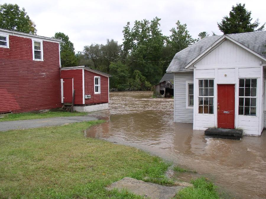 Residential Insurance Claim Flood Globe Midwest Adjusters International