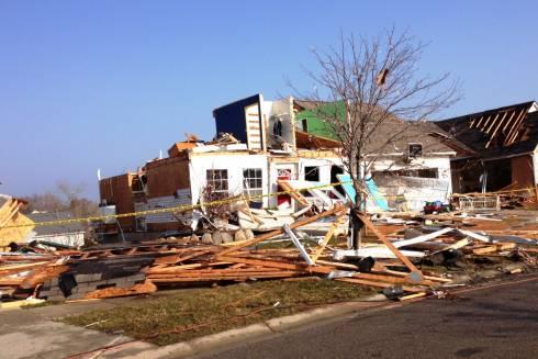 tornado windstorm residential insurance claim globe midwest adjusters international