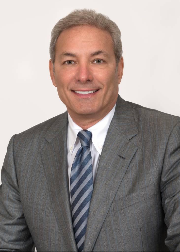 Bobby Levin