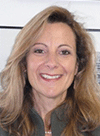 Eden Glasser, Manager, Residential Contents