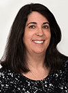 Janet Weinberg, Executive Assistant to Robert Levin