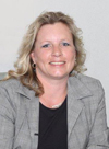 Melissa Marx, Senior Contents Adjuster