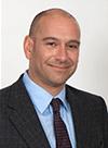 Stuart Dorf, JD, Senior Vice President of Business Development