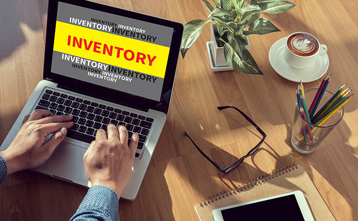 Creating a Home Inventory