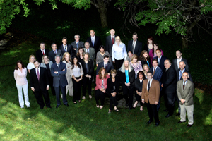 Globe Midwest Adjusters International Team